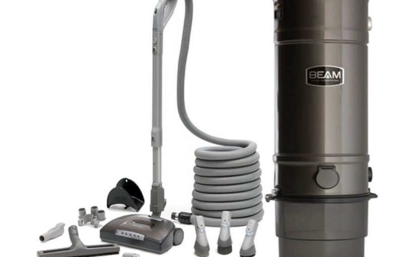 Beam Central Vac Systems